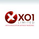 X01 logo