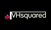 VHSquared logo