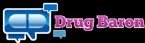 Drug Baron logo