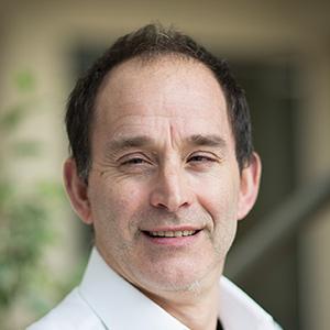 Nigel Ramsden