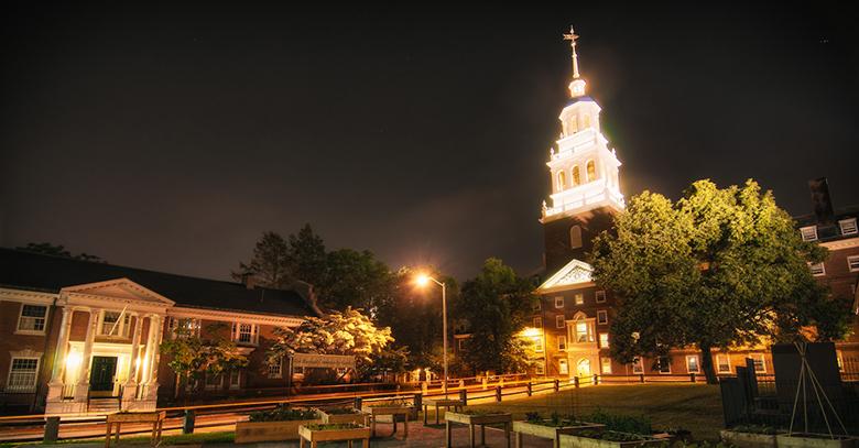 Harvard Boston MA